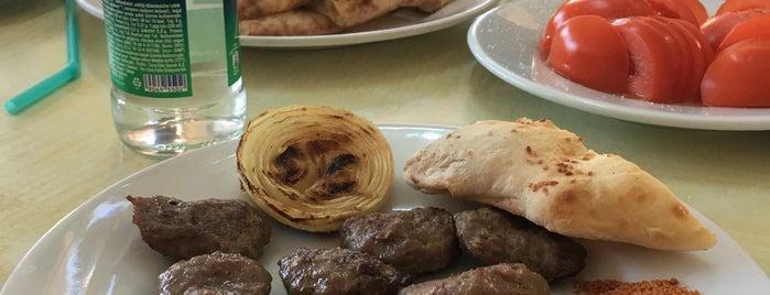 Köfteci Enişte is one of Orte, die Özge gefallen.
