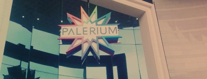 Palerium is one of AVM D.