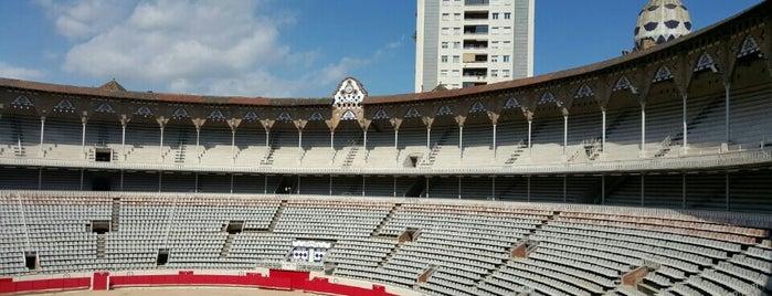 "Futur Estadi de Beisbol ""La Monumental"" is one of Before I Die."