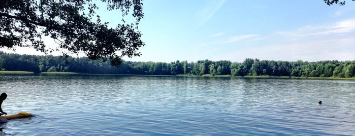 Großer Wukensee is one of Take Me to the Lakes.