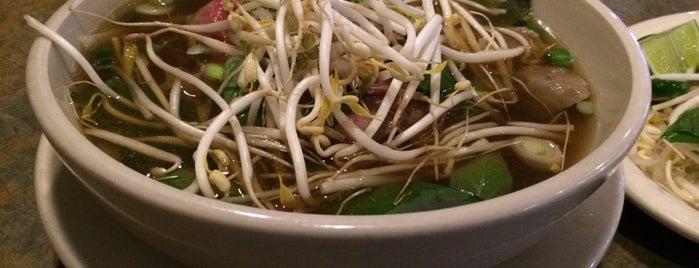 Phở Quyên Vietnamese Restaurant is one of Hidden Treasures of Tampa Bay.