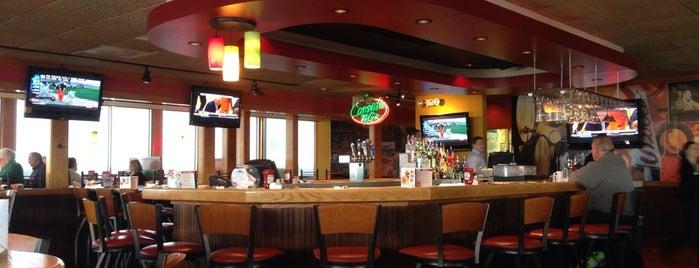 Applebee's Grill + Bar is one of General Foodie.