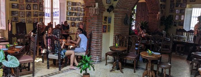 Cuba 1940s is one of Cartagena.