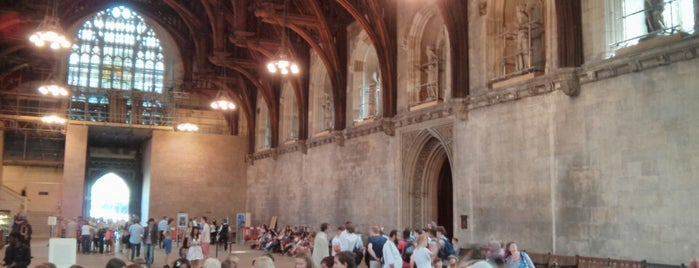 Westminster Hall is one of London - All you need to see!.