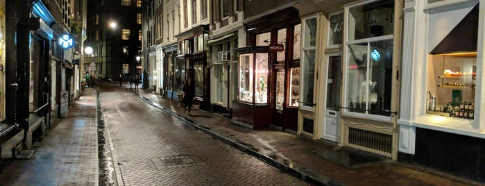 The 9 Streets Amsterdam is one of Amestrdam.