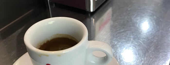 mo'no caffè is one of Sebastian : понравившиеся места.