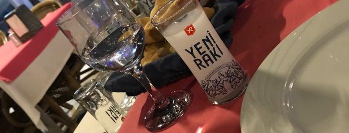 Ekici Restaurant is one of Posti che sono piaciuti a Omer.