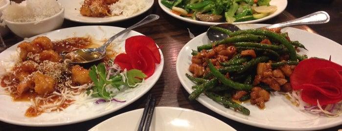 China Village Restaurant is one of 2015 SF Bay Area Michelin Bib Gourmand.