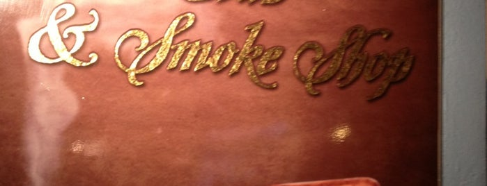Key West Cigar Club & Smoke Shop is one of Key West - To Do.