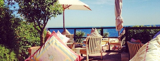 Il Pellicano Hotel is one of International: Hotels.