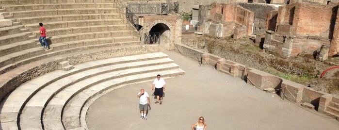 Area Archeologica di Pompei is one of Italia.