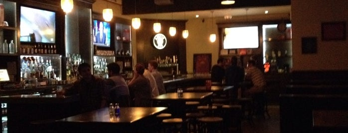 London Pub is one of Bars/Gastropubs/Arcades.