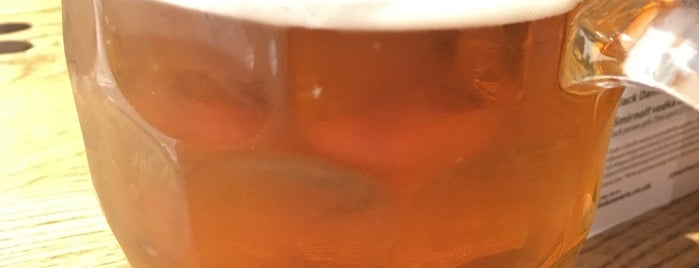 Rose & Crown (Wetherspoon) is one of Pubs - JD Wetherspoon 2.
