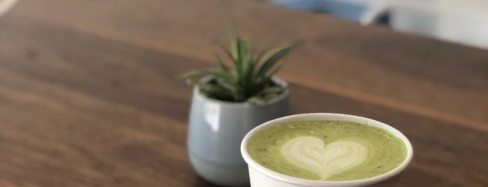 1 Oz Coffee is one of Peninsula coffee.