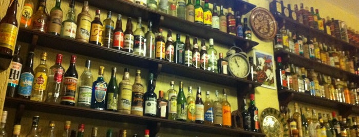 Quintal da Mooca is one of Bar / Boteco / Pub.