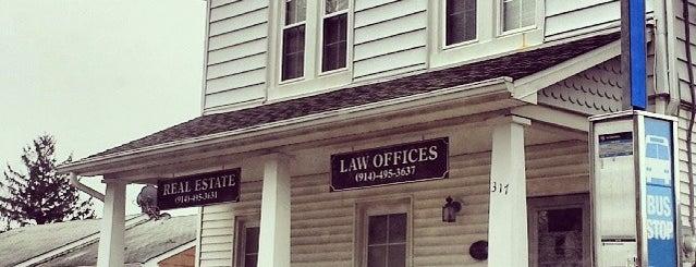 Hawthorne, NY is one of สถานที่ที่ Sascz (Lothie) ถูกใจ.