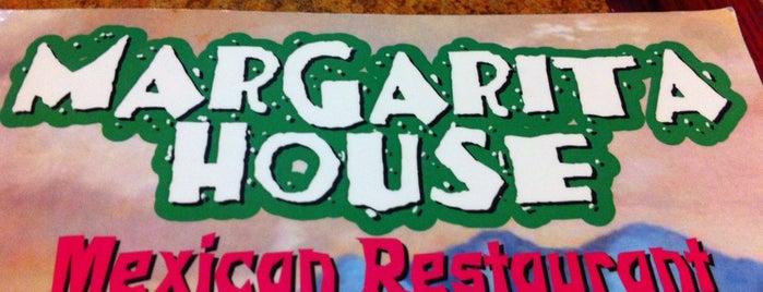 Margarita House is one of Lugares guardados de Abe.
