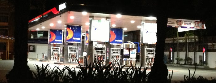 Petron is one of Ronan's Liked Places.