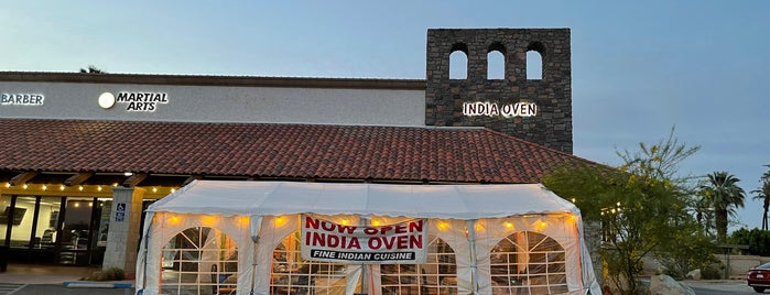 India Oven is one of Mom Springs🌴.