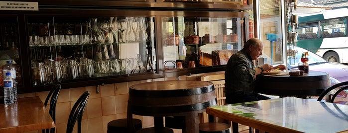Restaurante Segredos do Douro is one of Lugares favoritos de Filipa.