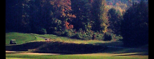 Black Creek Golf Club is one of Chattanooga.