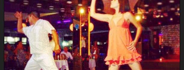 J&B Dancing Club is one of Dance Spots.