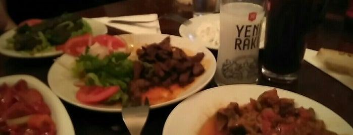 Çaylak Restaurant is one of Nightlife In Eskişehir.