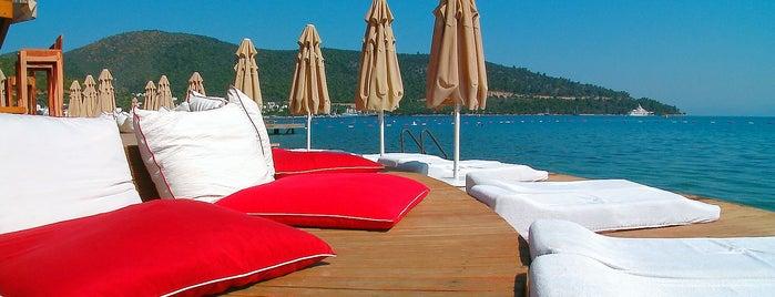 Casa Dell'Arte Hotel is one of Küçük ve Butik Oteller Türkiye.