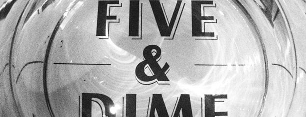 Five & Dime Eatery is one of Eats: Places to check out (Singapore).