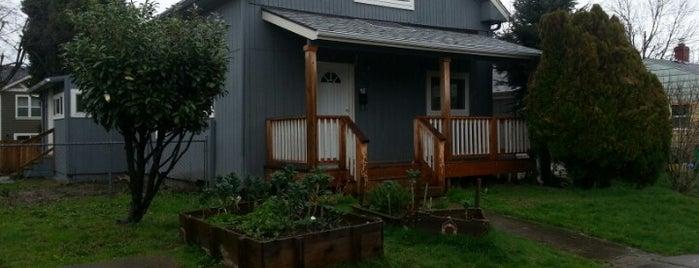 Woodlawn Neighborhood is one of Neighborhoods of Portland.