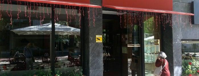 Dell'Anima is one of Pizzeria / Italiano.