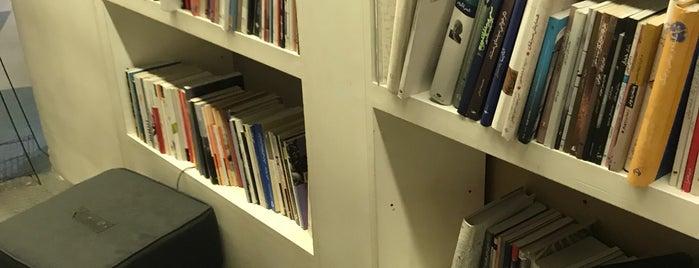 Dastan's Book is one of สถานที่ที่ Bahman ถูกใจ.
