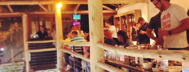 CARBONIC lounge is one of Bares, Petiscos e Diversão em SJC.