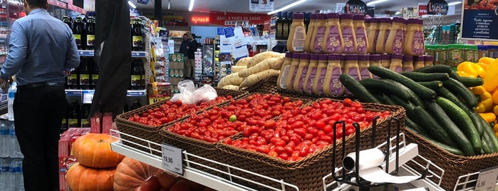 Carrefour Market is one of Tiago 님이 좋아한 장소.