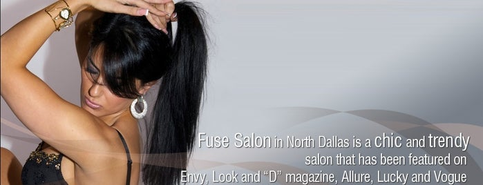 Hair Extensions Expert Zoya Ghamari is one of Lugares guardados de Lu.