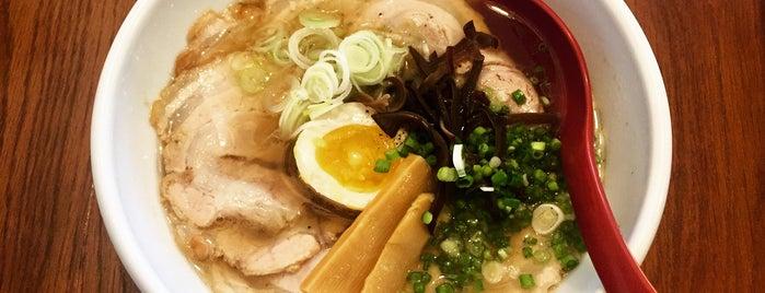 카노야 is one of noodle.
