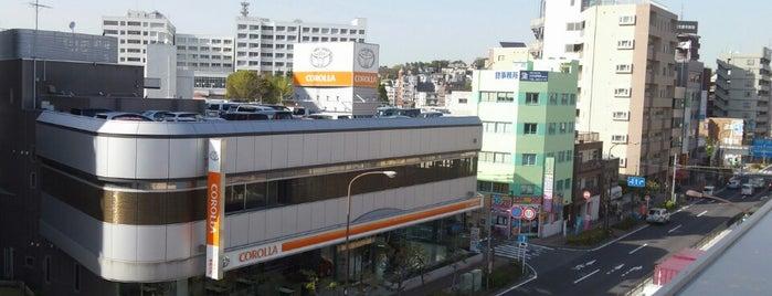 ビッグヨーサン 東神奈川店 is one of Ichirohさんのお気に入りスポット.