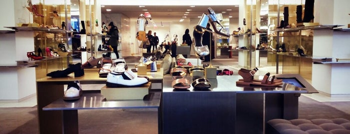 Barneys New York is one of New York City Racked 38.