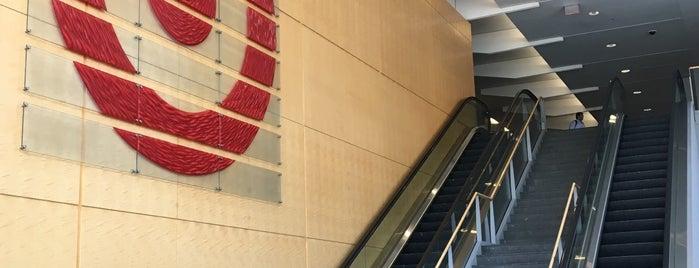 Target Corporate HQ is one of Brooke 님이 좋아한 장소.