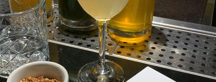 Beatnik Bar is one of Bars.