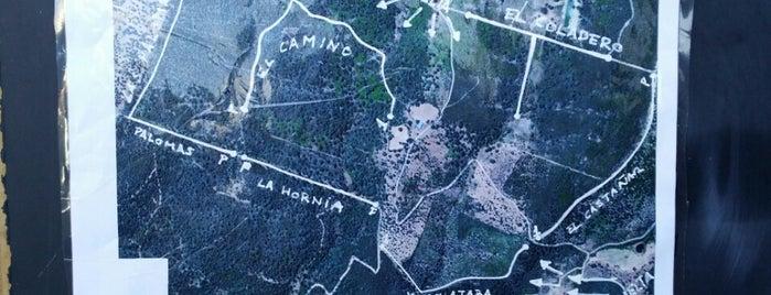 Lugares favoritos de Mariano