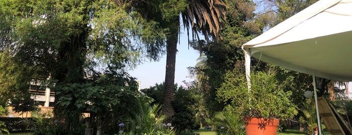 Jardín Salesiano is one of Algún día,  muy pronto 😊.