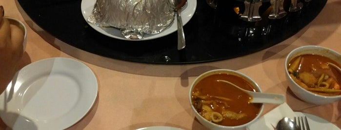 Siriwan Thai Seafood Restaurant is one of Penang | Eats.