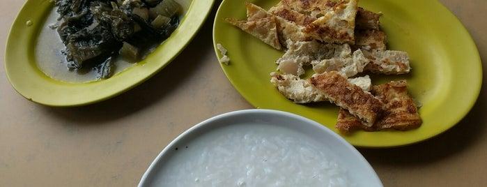 Chao Yang Porridge Restaurant is one of Penang | Eats.