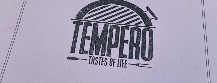 Tempero Tastes of Life is one of TrySofia.