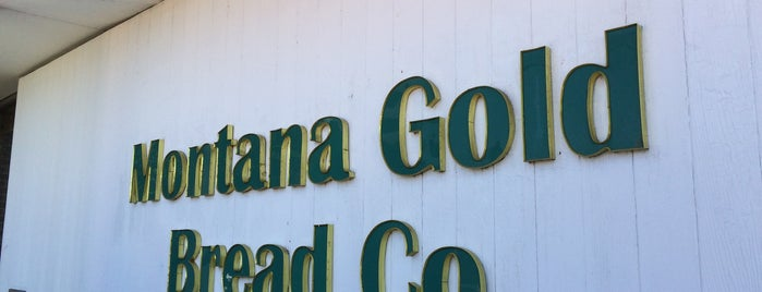 Montana Gold Bread Co. is one of RVA Carytown/Museum District Restaurants.