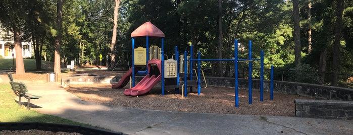 Lynwood Park is one of joecamel/Sikora's Favorite Spots.