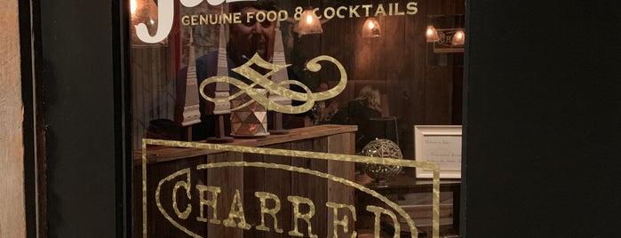Jake's Restaurant is one of Alto-Shaam around the world.