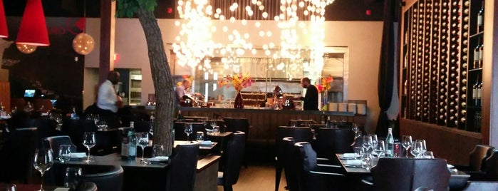 Touro Churrascaria | Brazilian Steakhouse & Wine Bar is one of Nelson's Liked Places.