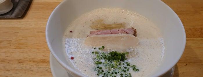 麺家獅子丸 is one of なぎゃあ.